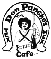 Don Panchos Tex-Mex Cafe : Alliance, OH